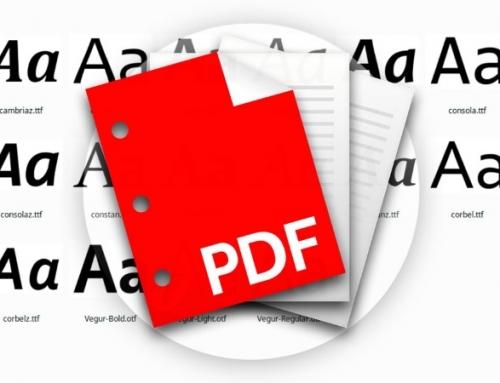 Instalar PDF Gratis