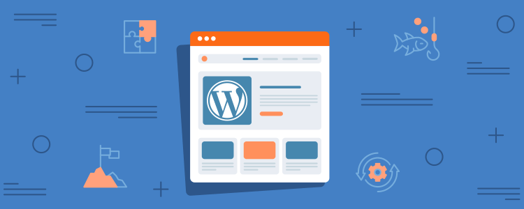 hacer un blog con wordpress software