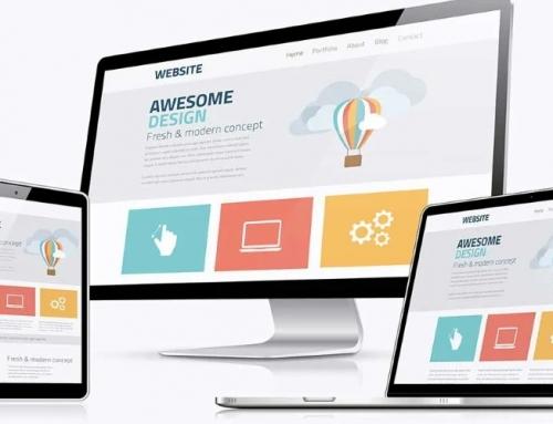 Como hacer una página web