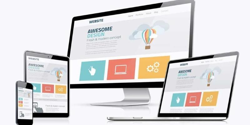 como hacer una pagina web